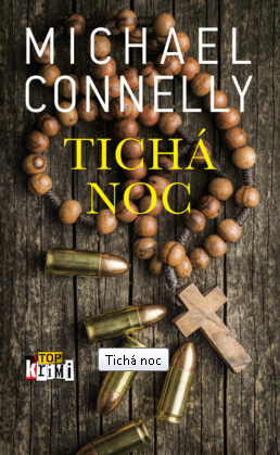 Michael Connelly - Tichá noc