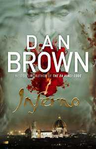 Dan Brown - Inferno - peklo
