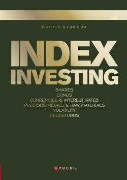 Martin Svoboda -  Index investing