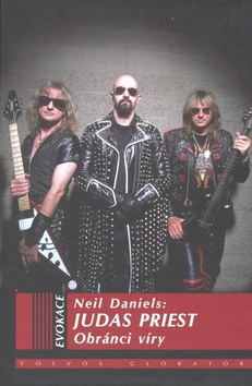 Neil Daniels - Judas Priest