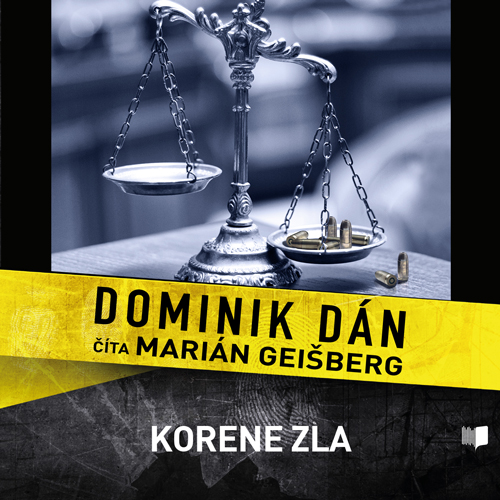 Dominik Dán - Korene zla_product