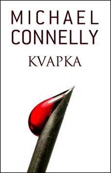 Michael Connelly - Kvapka