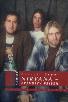 Everett True - Nirvana