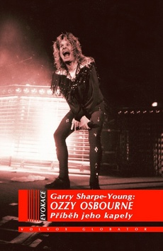 Garry Sharp-Young - Ozzy Osbourne