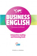 Hovoriaca IRS kniha - Business English