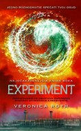 Veronica Roth - Experiment