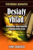 James Redfield - Desiaty vhľad