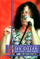 Ian Gillian, David Cohen - Můj život s Deep Purple