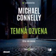 Audio kniha Temná ozvena - Michael Connelly