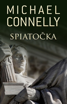 Michael Connelly - Spiatočka