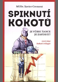 Xavier Crement - Spiknutí kokotů_product_product_product